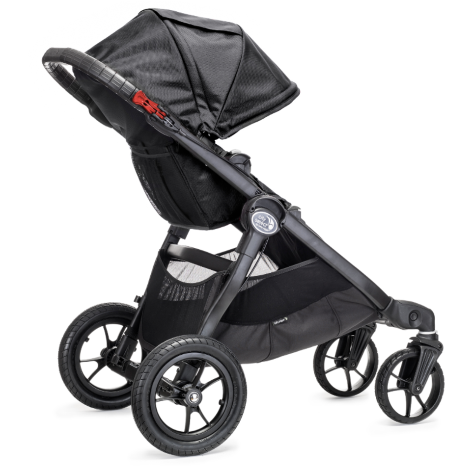 Baby Jogger City Select single seat - The Byron Baby Shop ...